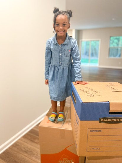 Moving? 5 Tips To Help Your Children Transition Smoothly!